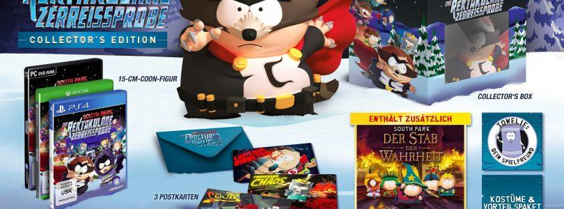 South Park: Die Rektakuläre Zerreisprobe – Release am 06. Dezember