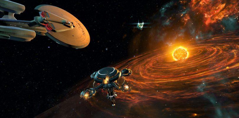 Star Trek: Bridge Crew – VR-Game auf der E3 2016 angekündigt
