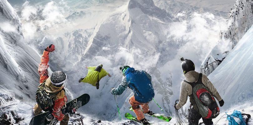 Steep – Open Beta startet in zwei Wochen