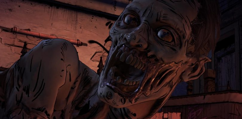 The Walking Dead – Trailer von der E3 zu Season 3