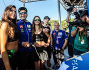 Valentino Rossi The Game – Pre-Launch-Event an der Rennstrecke