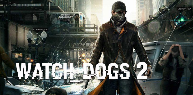 Watch Dogs 2 – PVP-Modus mit Trailer von der gamescom enthüllt