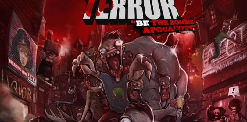 Zombie Night Terror – Trailer, Release am 20. Juli