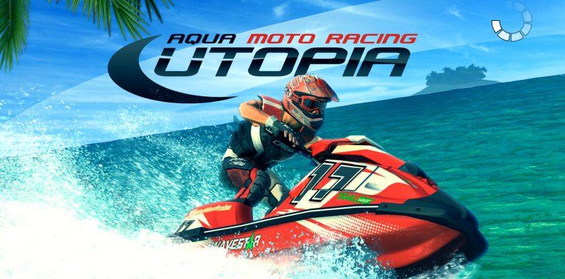 Aqua Moto Racing Utopia – Der Funracer im Preview