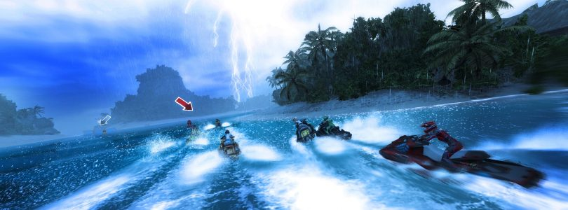 Aqua Moto Racing Utopia bekommt ein umfangreiches kostenloses Update