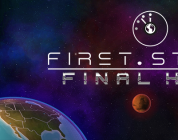 First Strike: Final Hour erscheint für PC und Mac