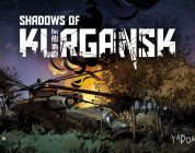 Shadows of Kurgansk – Horror-Adventure startet in den Early-Access