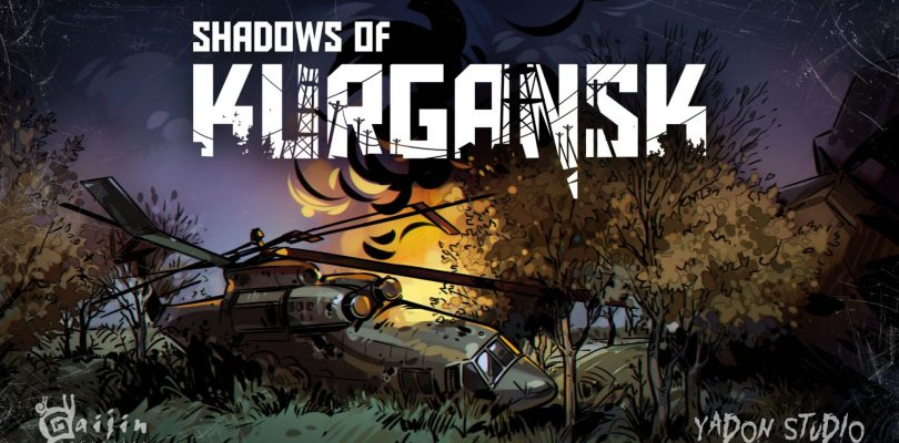 Shadows of Kurgansk – Horror-Adventure startet in den Early-Access
