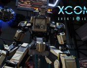 XCOM 2 – Launch-Trailer zum DLC Shens letztes Geschenk