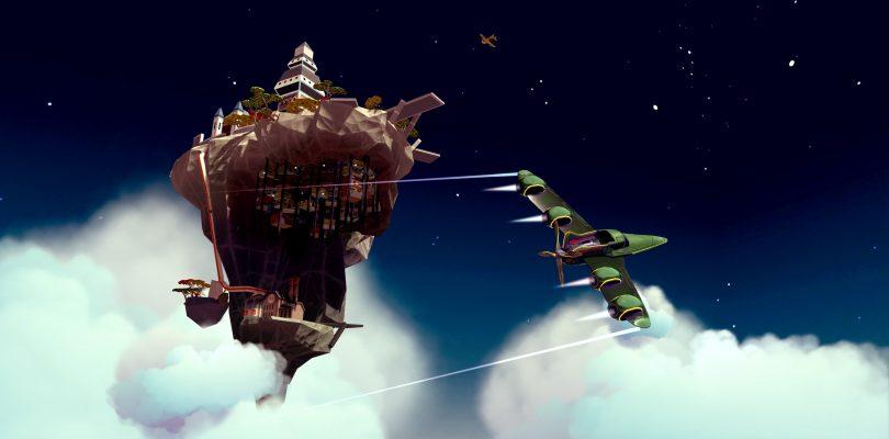Airheart bittet um Unterstützung bei Steam Greenlight