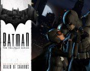 Batman – Das Telltale-Adventure startet am 02. August