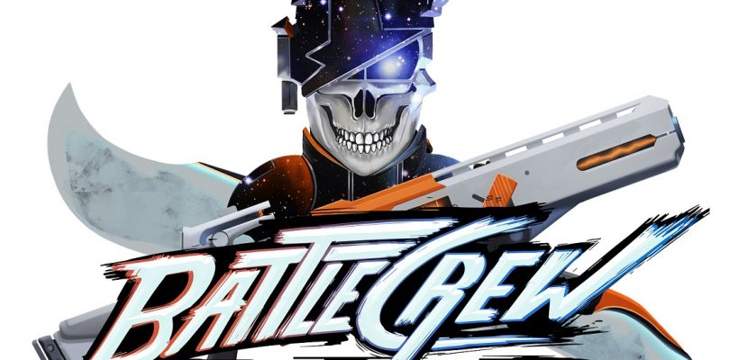 Battlecrew Space Pirates – Trailer und Infos zum bald startenden Early-Access-Titel