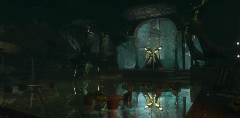 BioShock The Collection – Trailer zur Neuauflage der Trilogie