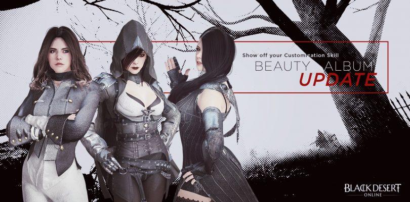 Black Desert Online – Beauty-Update veröffentlicht