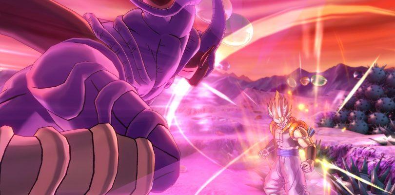Dragon Ball Xenoverse 2 – Avatar-Contest und Launch-Trailer veröffentlicht