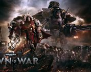 Dawn of War 3 – Komplette Mission im Gameplay-Video