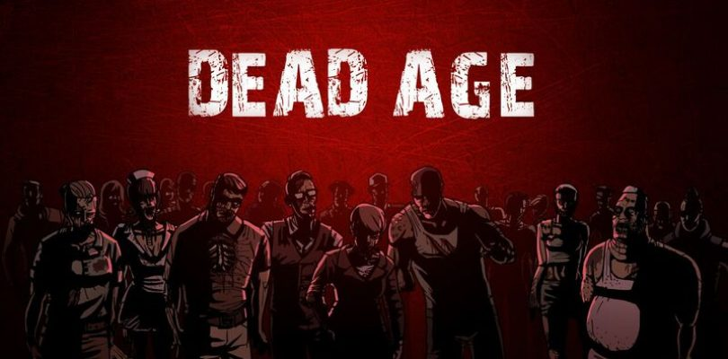 Dead Age – Survival-RPG startet via Early Access