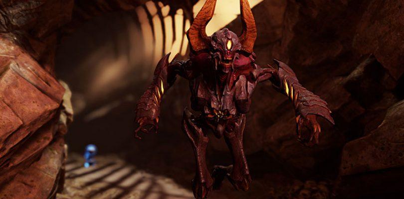 Doom – Update 2 veröffentlicht, Double XP Wochenende gestartet
