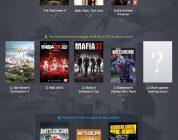 Humble Bundle von 2K Games – Battleborn fast geschenkt