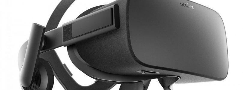 Special: Unsere ersten Erfahrungen mit der virtuellen Realität (Oculus Rift)
