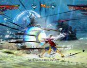 One Piece Burning Blood startet auf dem PC