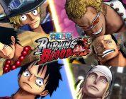 One Piece Burning Blood – Ruffy und Co. im Test