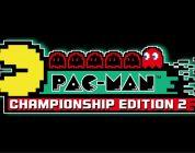 PAC MAN Championship Edition 2 erscheint für PC und Konsole