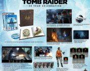 Rise of the Tomb Raider – Gameplay-Video aus der 20 Year Celebration