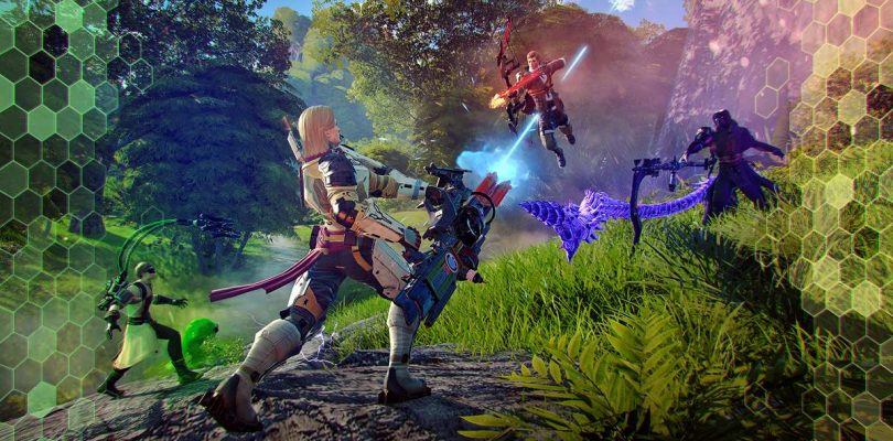 Skyforge – Trailer zum End-Game-Raid