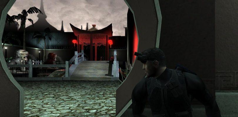 Splinter Cell – Zweites Gratis-Spiel zum Ubisoft Geburtstag
