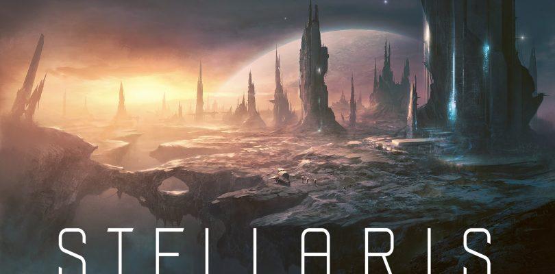 Stellaris kommt bald in den Handel