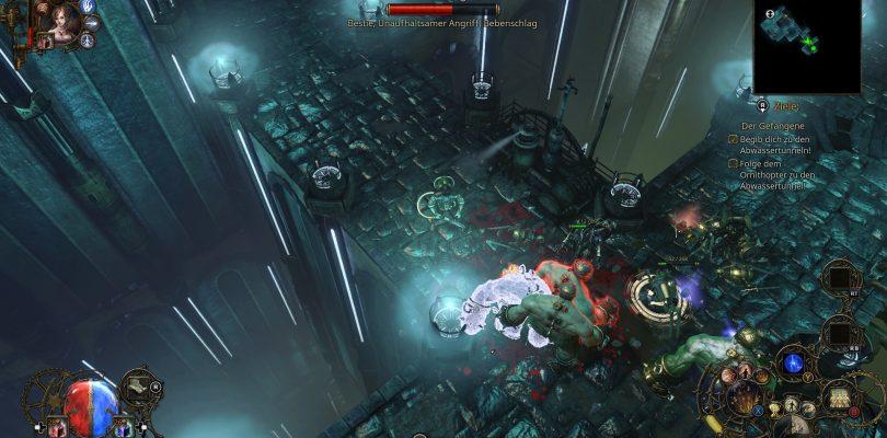 Van Helsing 2 – Die XBox One-Version des Action-RPG im Test