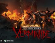 Warhammer Vermintide kommt für die XBox One und PS4