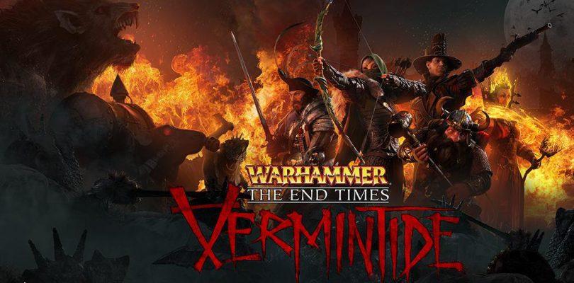 Warhammer Vermintide – Kein Statement der Entwickler zum Release, sie Zocken selbst!
