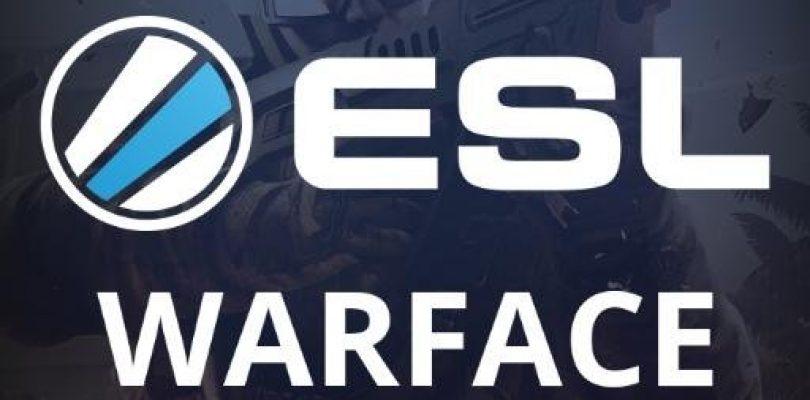 Warface goes ESL mit eSport-Turnier
