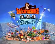 Worms WMD – Neuer Umgebungstrailer veröffentlicht