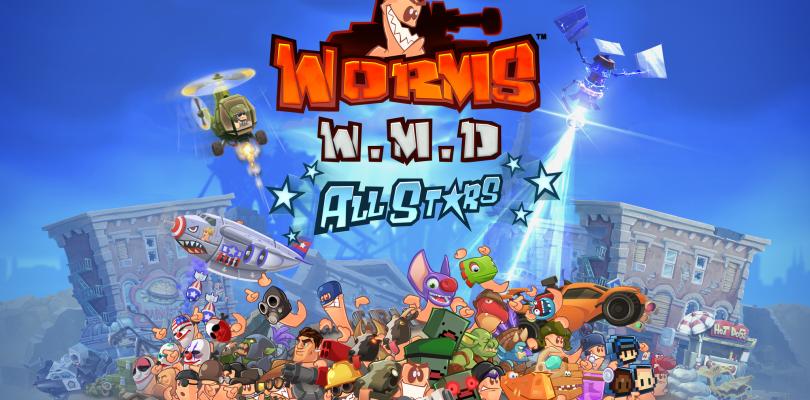 Worms W.M.D. – Die Würmer im Test