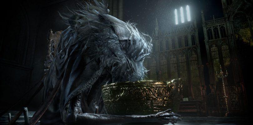 Dark Souls 3 – Infos & Launch-Trailer zu Ashes of Ariandel