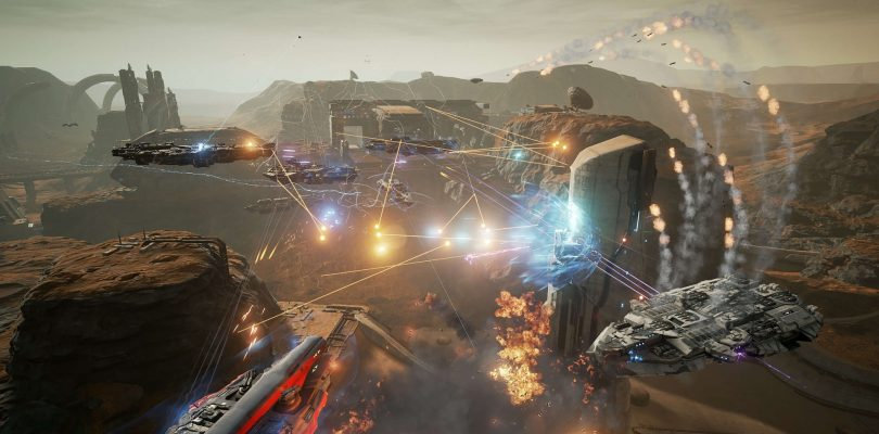 Dreadnought erscheint Konsolenexlusiv für die PS4