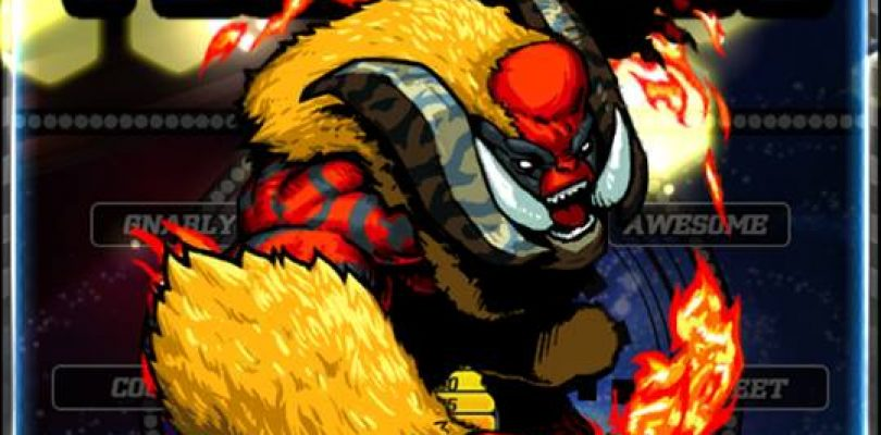 Justice Monsters Five – Final Fantasy-Flipper startet auf mobilen Geräten