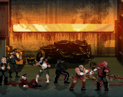 Mother Russia Bleeds – Launch-Trailer und Infos zum Release