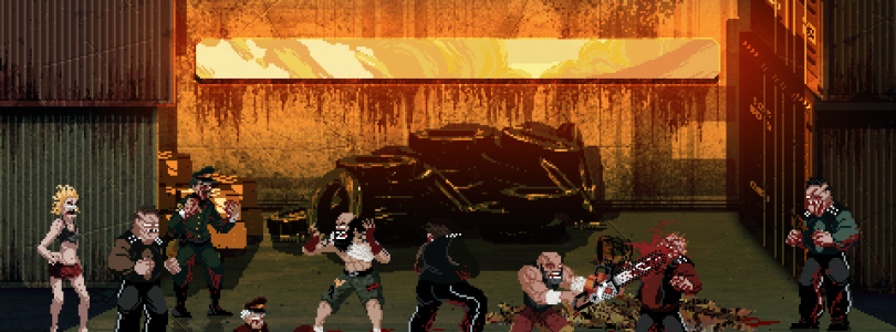 Mother Russia Bleeds – 28 Minuten langes Gameplay-Video veröffentlicht
