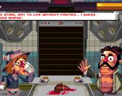 Oh…Sir! The Insult Simulator – Trailer zum Beleidigungsspiel