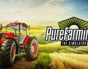 Pure Farming 17 – Erster Trailer mit Spielszenen zur Simulation veröffentlicht