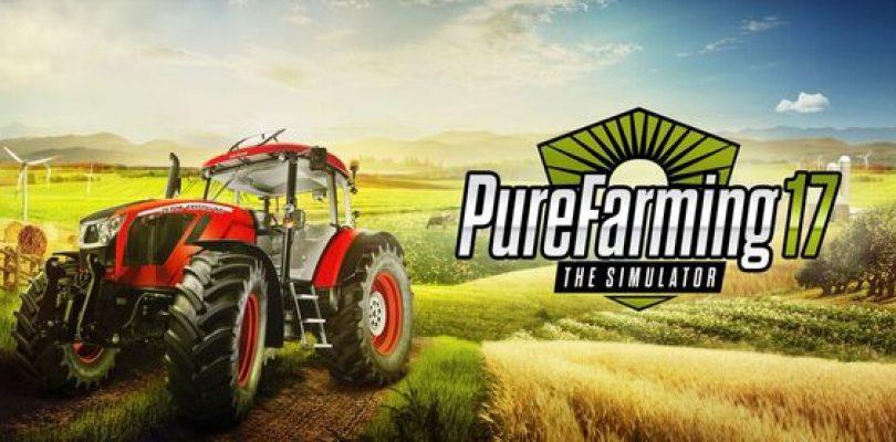 Pure Farming 17 – Techland stellt Landwirtschaftssimulation (ohne Zombies) vor