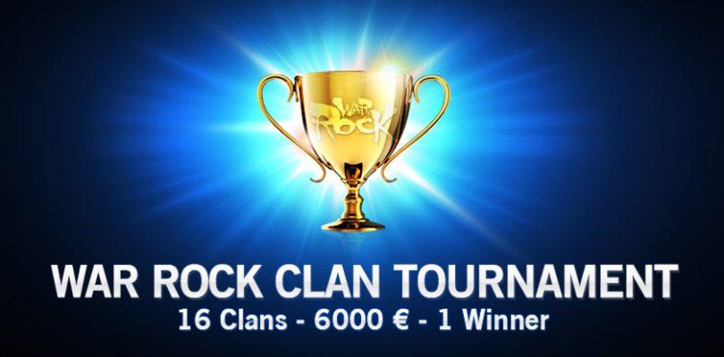 War Rock – Turnierfinale steigt in Berlin