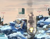 Worms W.M.D. für Nintendo Switch angekündigt