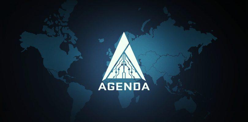Agenda – Mit der eigenen Organisation an die Weltspitze