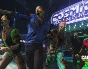 COD: Infinite Warfare – Zombies in Space