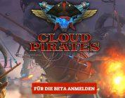 Cloud Pirates – Closed Beta startet am 18. Oktober